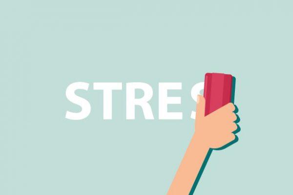 Stres w branży TSL