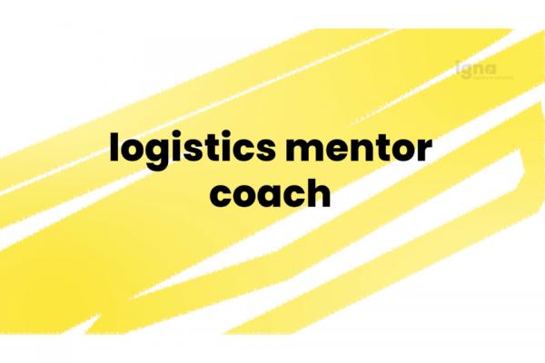 Jak wygląda współpraca z Logistics Mentor Coachem